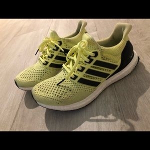 Adidas UltraBoost running sneakers